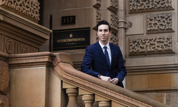 國際旅遊及酒店管理碩士